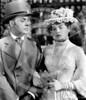 Ingrid Bergman and Charles Boyer, Gaslight 1944