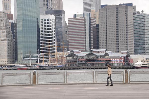 Moxie 9/11 Parks and Bridges