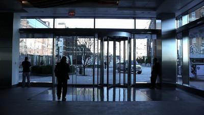 Moxie 9/11 Loft Interiors