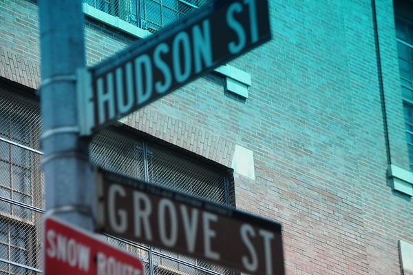 Moxie 9/11 Streets