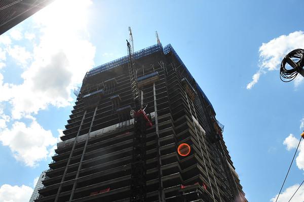 Moxie 9/11 buildings