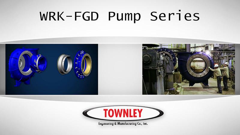 WRK-FGD Series