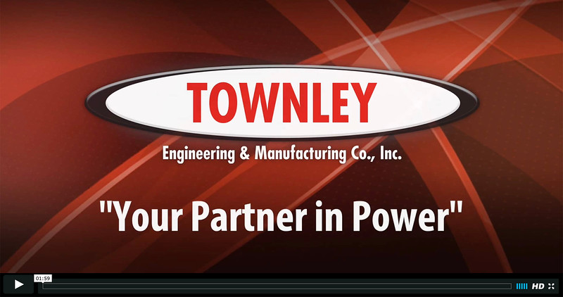 Townley USA Tour HD