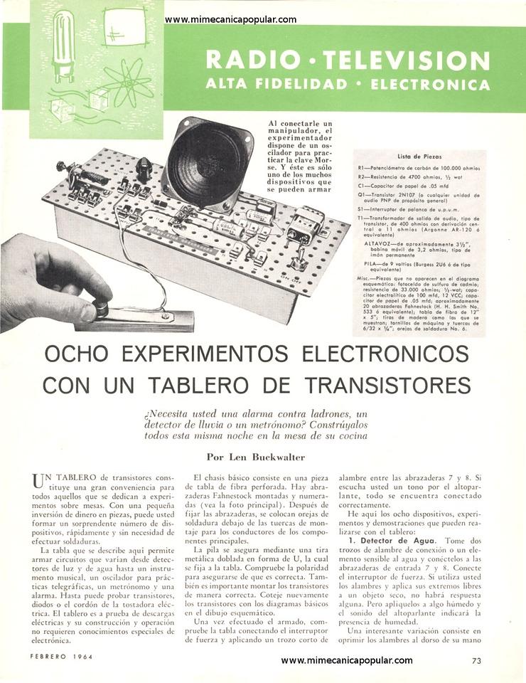 ocho_experimentos_tablero_transistores_febrero_1964-01g