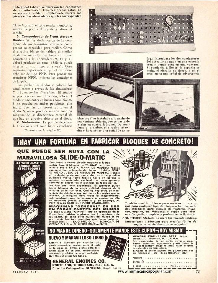 ocho_experimentos_tablero_transistores_febrero_1964-03g