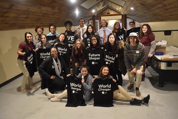 World Changer Workshop