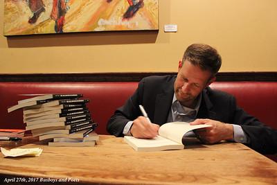 MPC Derek Hyra Book Signing