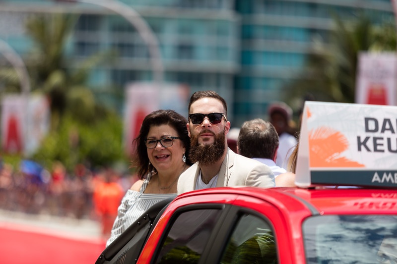 MLB_Red_Carpet_Parade_-9046