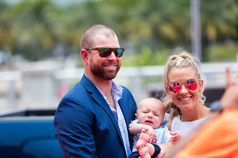 MLB_Red_Carpet_Parade_-9026