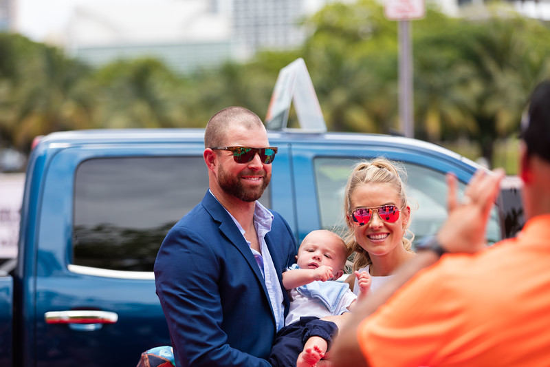 MLB_Red_Carpet_Parade_-9025