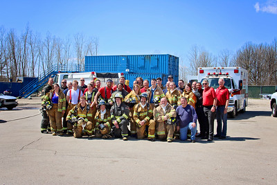 MPFFU Fire OPS 2017
