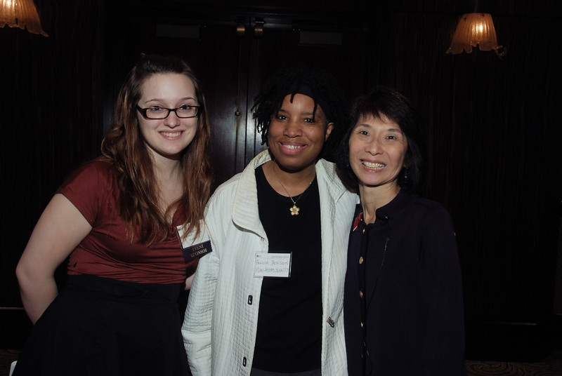 MPI Houston Area Chapter Meeting Feb 2012