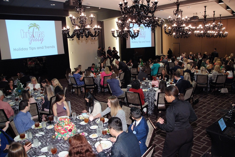 MPI CAPD July Luncheon 2017