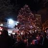 2014 Montefiore Park Tree Lighting