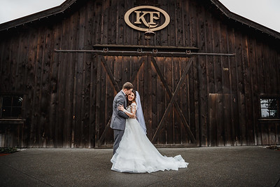 Kelley Farm 1.19.19 | Rebecca Jane Photography