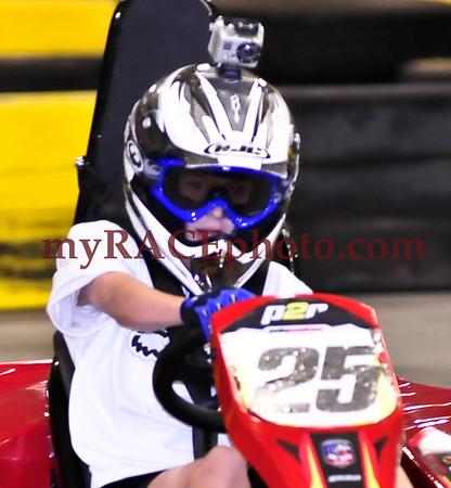 MRAN Kart Racing