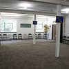 Montachusett Recovery Club held a open house on June 18, 2021 at its new facility at 106 Carter Street, Leominster. This is one of the rooms that is used for AA meetings at the new facility. SENTIENL & ENTERPRISE/JOHN LOVE