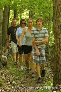 Morristown Running, Hiking, & Biking Club