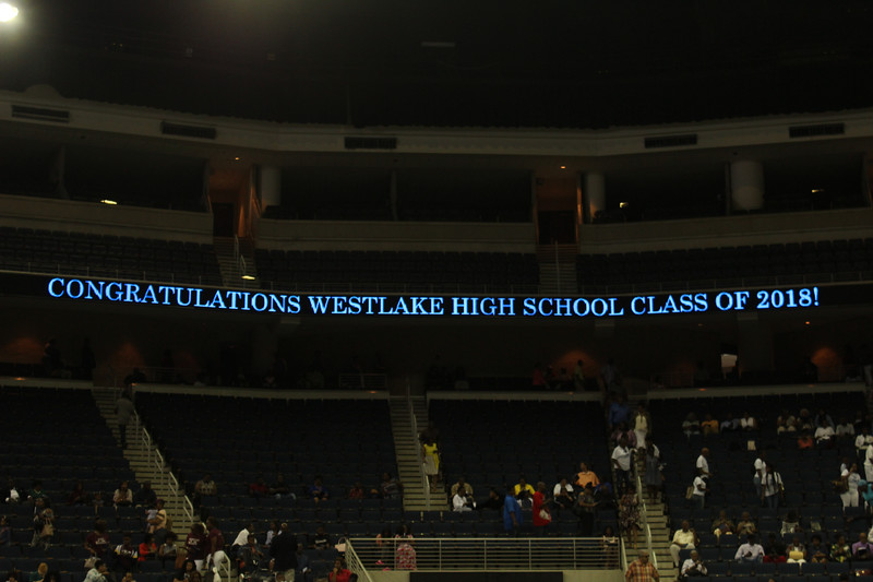 Dillon Graduation