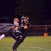 Mount Pleasant senior left tackle Sean Fitzgerald headlines the Morning Sun Dream Team Offense. MIPrepZone File Photos.