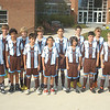 Middle School Boys' Soccer 'A'<br /> Fall 2010