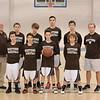 2015-2016 Boys' B Basketball
