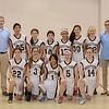 2015-2016 Girls B Basketball