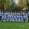 2016-2017 MS Girls' Soccer