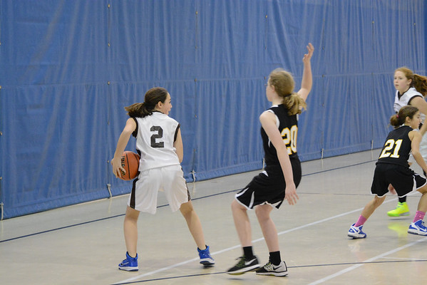 2014-12-09 MS Girls AB Basketball v Tatnall