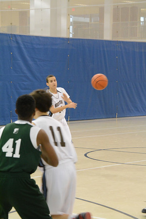 2015-01-14 MS Boys Basketball v Shipley
