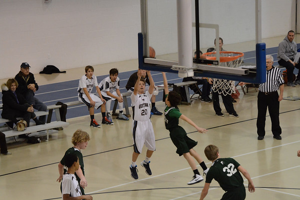 2015-02-11 MS Boys B Basketball v Shipley