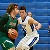 Down by six at the start of the final stanza, host Beal City staged a wild fourth quarter comeback to beat Sacred Heart Academy 59-55 Tuesday, Dec. 20, 2016. (MIPrepZone photo gallery by Skip Traynor)