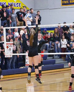 St. Louis and Carson City Crystal battle for the District Title in Breckenridge.   Photo by Steve Chovanec
