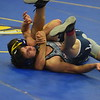 Carson City-Crystal wrestling holds a 14-6 record and will travel to Fulton Wednesday night for a Central Michigan Athletic Conference triangular. MIPrepZone Photos by Nate Schneider.