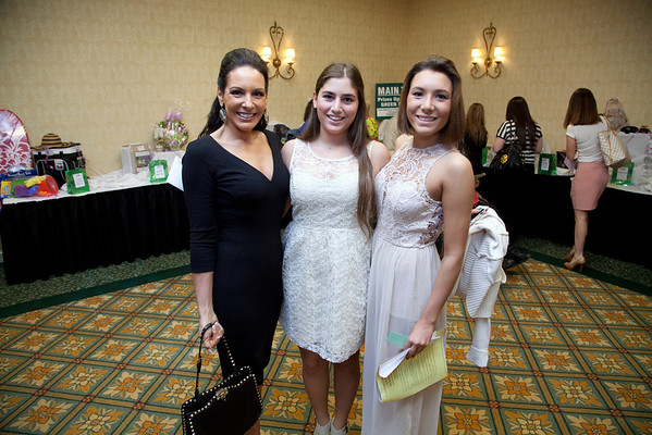 Photos from the 2013 Holy Name Medical Center MS Center Fashion Fling at the Glenpointe Marriott in Teaneck NJ. 4/28/13  Photo by Jeff Rhode/Holy Name Medical Center