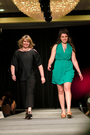 Photos from the 2013 Holy Name Medical Center MS Center Fashion Fling at the Glenpointe Marriott in Teaneck NJ. 4/27/13  Photo by Jim Reilly