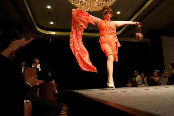 Photos from the 2013 Holy Name Medical Center MS Center Fashion Fling at the Glenpointe Marriott in Teaneck NJ. 4/28/13  Photo by Victoria Matthews/Holy Name Medical Center