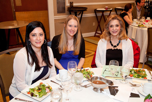 Photos from the 2014 Holy Name Medical Center MS Center Fashion Fling at the Glenpointe Marriott in Teaneck NJ. 4/27/14. Photo by Jeff Rhode/Holy Name Medical Center.
