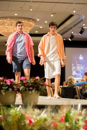 19th Annual Spring Fashion Fling