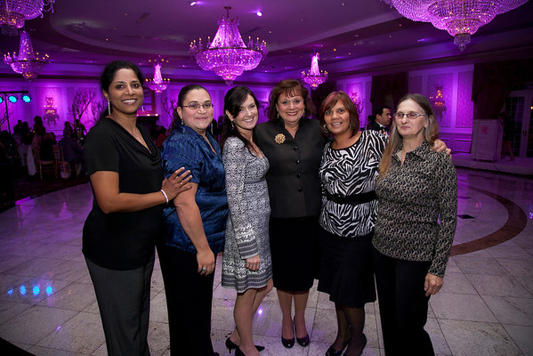 20111013  2011 MS Awards Dinner at The Rockleigh Country Club, Rockleigh, NJ. 10/13/11  Photo by Jeff Rhode/Holy Name Medical Center