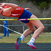 The Chippewa Hills girls track team cruised past Pine River and Evart to clinch their 100th consecutive dual meet win Tuesday on their home track. The boys also swept the Bucks and the Wildcats. (MIPrepZone photo gallery by Skip Traynor)