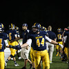 Mt. Pleasant plays Midland Dow at Mt. Pleasant High School Friday, August 28, 2015.  Final 34-20 Mt. Pleasant.  Sun Photos by Ken Kadwell.