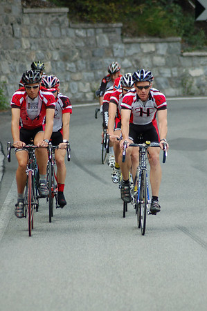 Ride Leaders PreTour 9.12 - 9.13