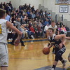 Ithaca improved to 15-2 overall and to 11-1 in TVC West play Friday with a win at Valley Lutheran. (PHOTOS BY JIM LAHDE -- MIPREPZONE.COM)