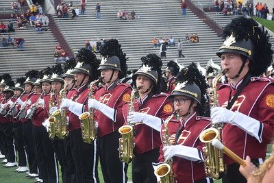 MS- Kansas at Central Michigan football