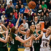 Montabella's season ended with a 65-30 loss to Pine River in the Class C Region 22 at Beal City Tuesday, March 7, 2017. (MIPrepZone photo gallery by Skip Traynor)