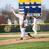 Mt. Pleasant plays Carman-Ainsworth at Mt. Pleasant Monday, April 18, 2016.  (PHOTOS BY KEN KADWELL -- FOR MIPREPZONE.COM).