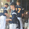 Mount Pleasant split its home doubleheader with Bay City Western Wednesday, May 3, 2017, as it dropped the opener 1-0 before bouncing back with a 7-1 victory in game two. MIPrepZone Photos by Nate Schneider.
