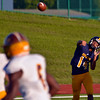 Davison ran over host Mt. Pleasant 49-14 Friday, Sept. 2, 2016. (MIPrepZone photo gallery by Skip Traynor)
