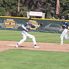 Mount Pleasant shortstop Obie Ricumstrict was selected by the Texas Rangers Wednesday, June 14, 2017, in the 11th round of the Major League Baseball Draft.